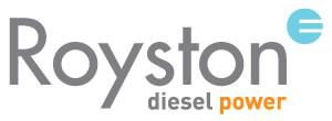 Royston Limited Logo