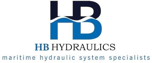 HB Hydraulics Logo